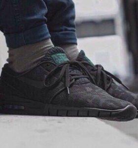 Кроссовки Nike Stefan Janoski Max.