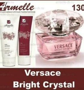 130 Versace Bright Crystal