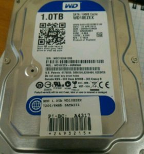 HDD PC