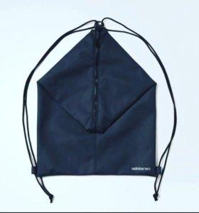 Новый рюкзак Adidas