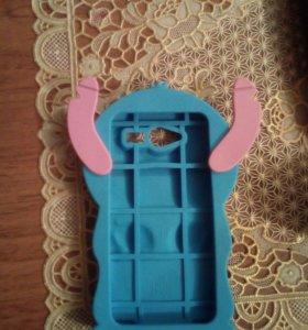 Бампер для телефона