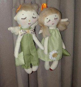 Куклы подвесы