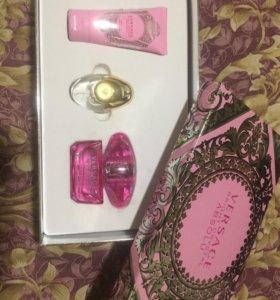 Подарочный набор Versace