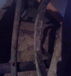 Венские стулья.