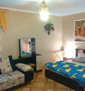 Квартира посуточно Савушкина 36