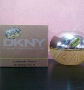 Donna Karan - DKNY Be Delicious 100ml