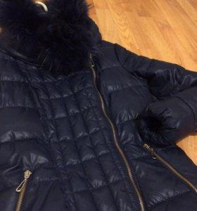 Куртка , зима