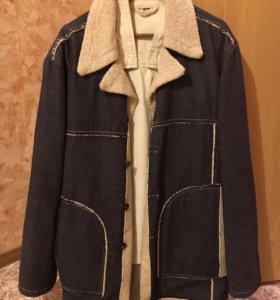 Куртка пальто осень весна