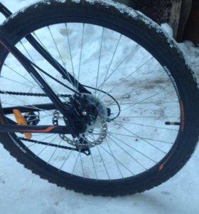 Велосипед Corto Crosset
