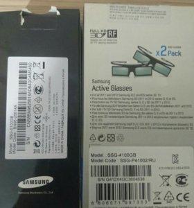 Очки 3D Samsung