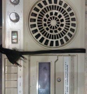 Магнитофон из СССР.электроника 302-1