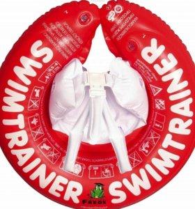 Круг для обучения ребёнка Swimtrainer