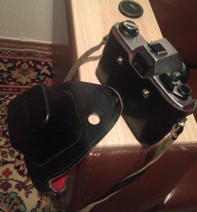Фотоаппарат киёв-19