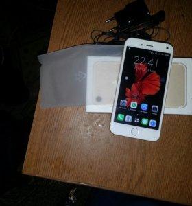 iPhone 7 новий гарантий  проста копия