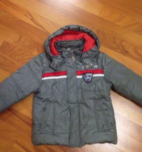 Куртка детская 92