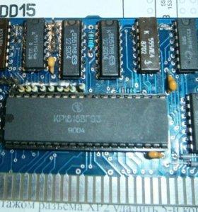 ZX Spectrum Контроллер дисковода FDC