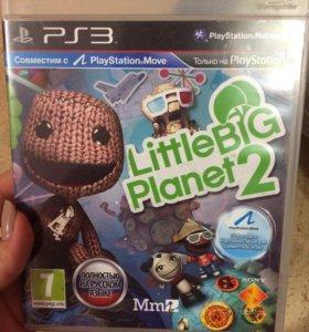 LittleBIGPlanet2 ps3