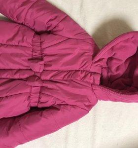 Детская куртка Gee Jay