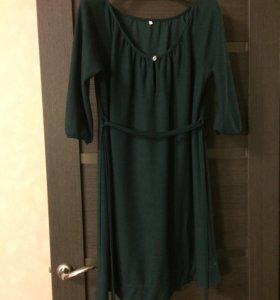 Платье для беременных/кормящих