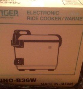 Новая рисоварка TIGER JNO-B36W