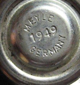 Наконечник рулевой тяги meyle 1949 фольцваген