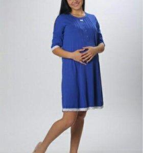 Сорочка (платье домашнее) новое
