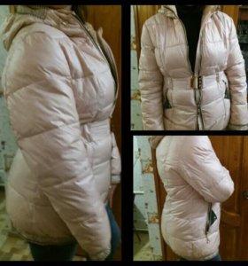 Куртка зимняя женская46-48р