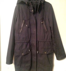 Новая  куртка H&M