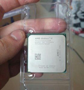 2х ядерный Athlon 64 x2 6000+ am2