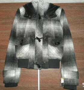 Куртка Reserved. Новая.