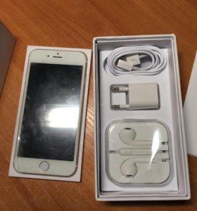 Продам IPhone 6S 64 gb