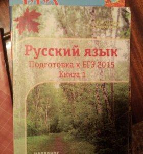 Русский язык. Подготовка к ЕГЭ.Сочинение ЕГЭ.