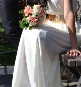 Свадебное платье -аренда