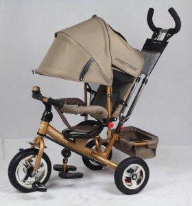 Street Trike A22-1