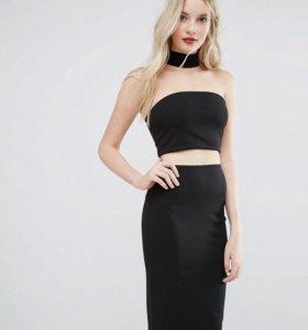 Parisian новое платье
