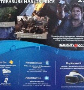 Sony PlayStation slim ps4 500 gb