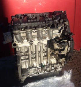 Двигатель 1.6D 9HZ 9HX Пежо 307 308 407 ситроен с5