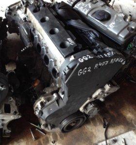 Двигатель 2.0 ew10j4 rfn Пежо 307 407 ситроен С5