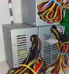 Блок питания для корпуса ATX 400W