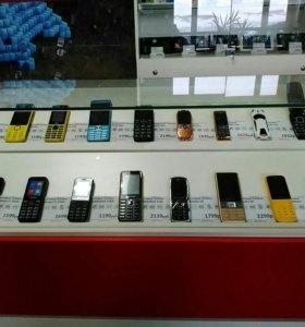 Сотовые телефоны и планшеты с 10% скидкой.