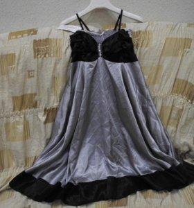 Новое! Вечернее платье
