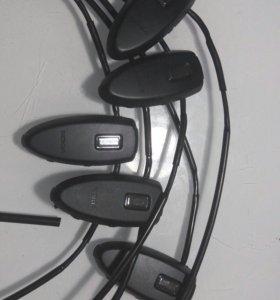 Микронаушник Bluetooth NOKIA