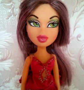 Кукла как Брац