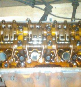 Головка блока цилиндров хонда ф18б