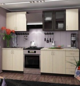 Кухонный гарнитур 2.0 м.