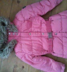 Куртка весна 116