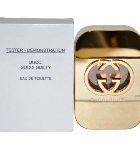 "ТЕСТЕР Gucci ""Guilty Woman"" 75 ml"