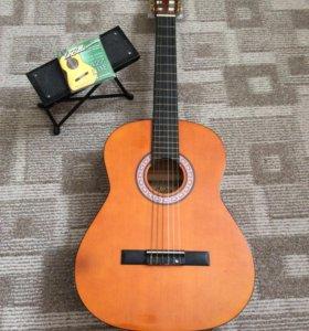 Ученическая гитара Julia