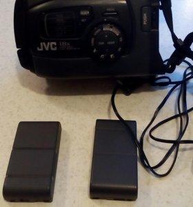Видеокамера GVC