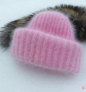 Стильные шапочки для детей и взрослых